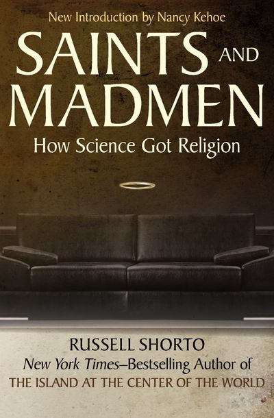 Buy Saints and Madmen at Amazon