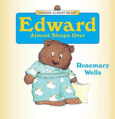 Buy Edward Almost Sleeps Over at Amazon
