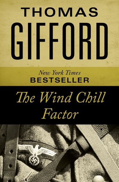 Buy The Wind Chill Factor at Amazon