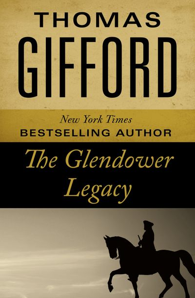 Buy The Glendower Legacy at Amazon