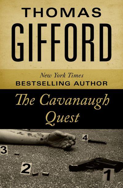 Buy The Cavanaugh Quest at Amazon
