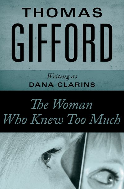Buy The Woman Who Knew Too Much at Amazon