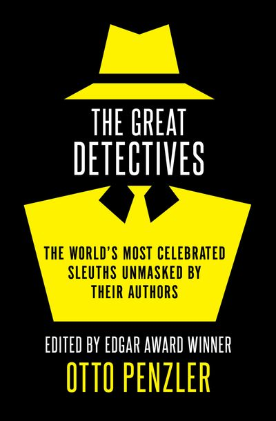 Buy The Great Detectives at Amazon