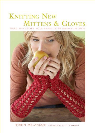 Knitting New Mittens & Gloves