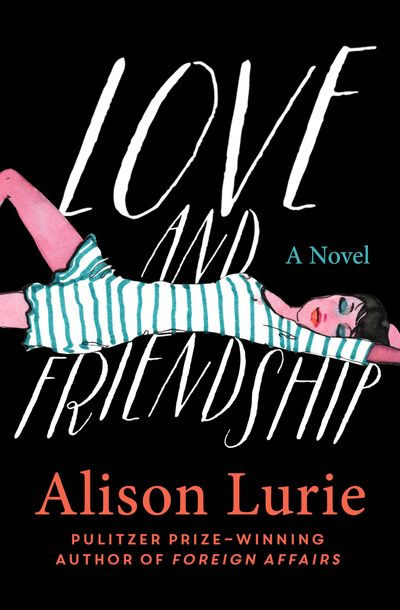 Buy Love and Friendship at Amazon