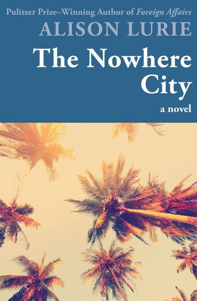 Buy The Nowhere City at Amazon