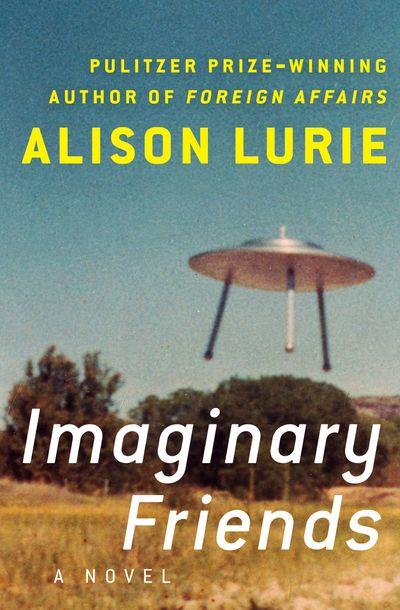 Buy Imaginary Friends at Amazon