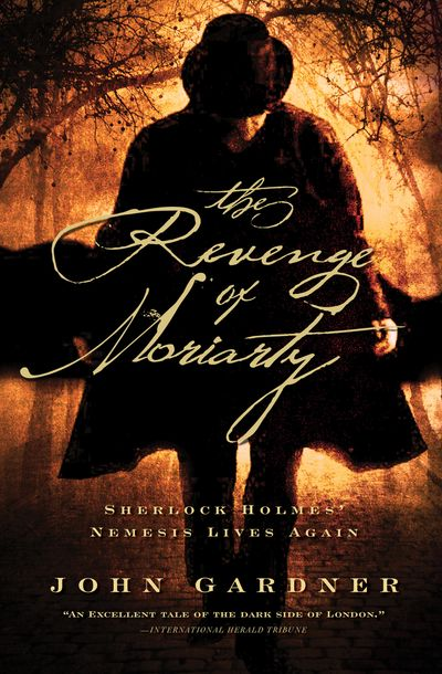 Buy The Revenge of Moriarty at Amazon