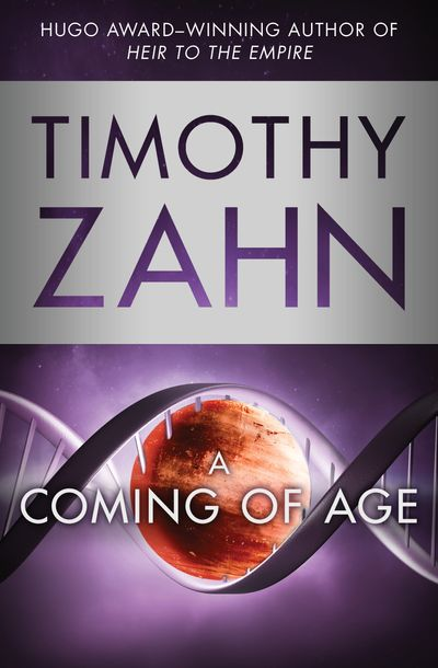 Buy A Coming of Age at Amazon