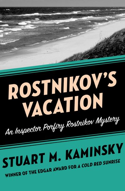 Buy Rostnikov's Vacation at Amazon