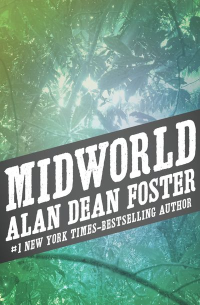 Buy Midworld at Amazon