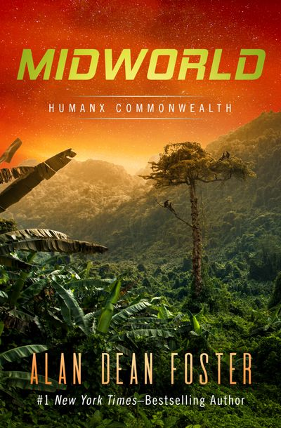 Buy Midworld at Amazon