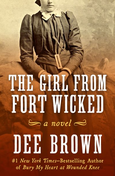 The Girl from Fort Wicked