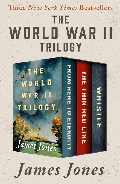 Buy The World War II Trilogy at Amazon