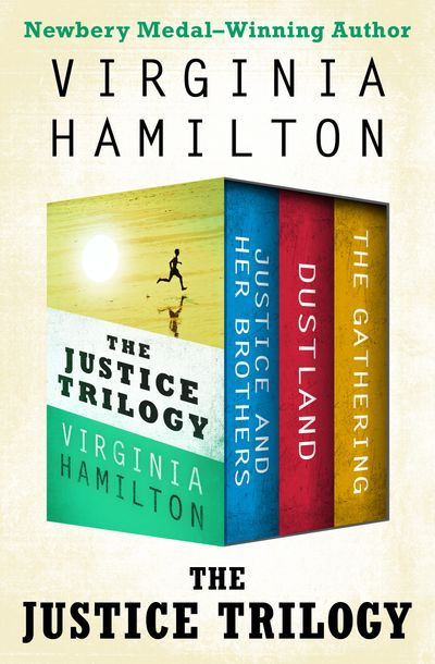 Buy The Justice Trilogy at Amazon