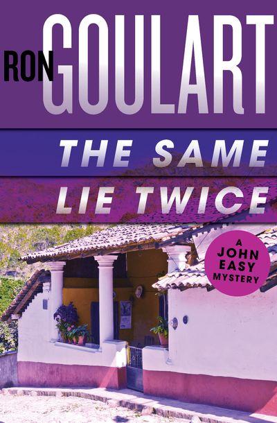 Buy The Same Lie Twice at Amazon
