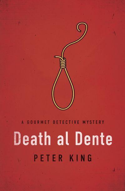 Buy Death al Dente at Amazon
