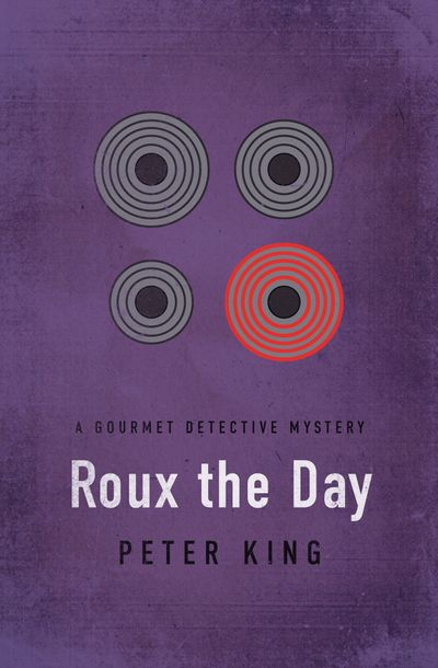 Buy Roux the Day at Amazon