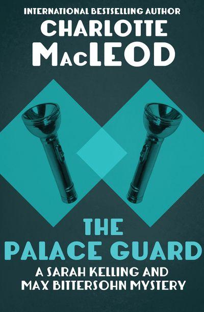 Buy The Palace Guard at Amazon