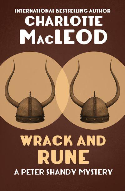 Buy Wrack and Rune at Amazon