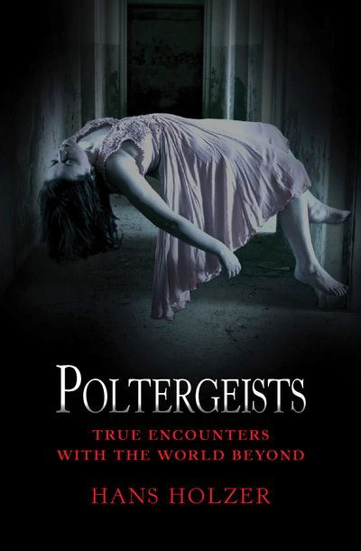 Buy Poltergeists at Amazon