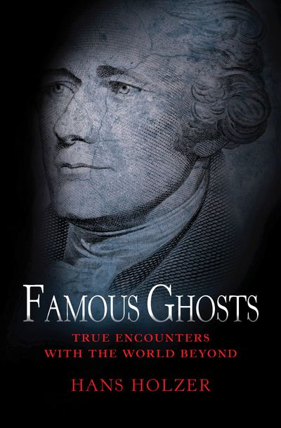 Buy Famous Ghosts at Amazon