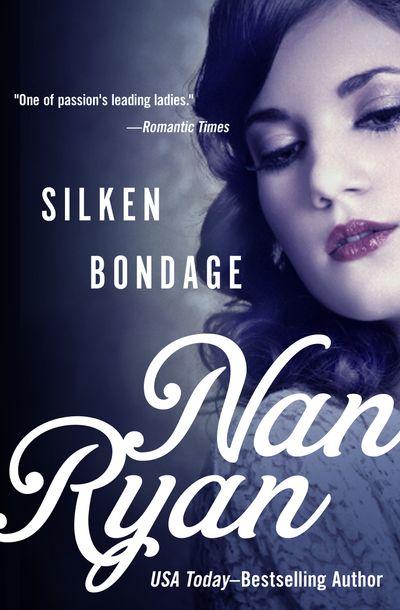 Buy Silken Bondage at Amazon