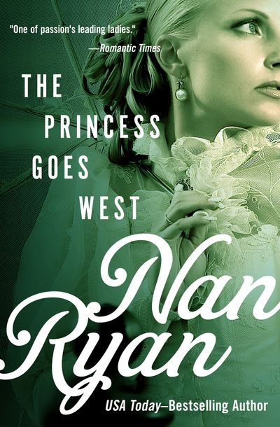 Buy The Princess Goes West at Amazon