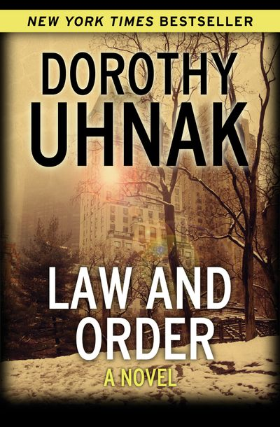 Buy Law and Order at Amazon