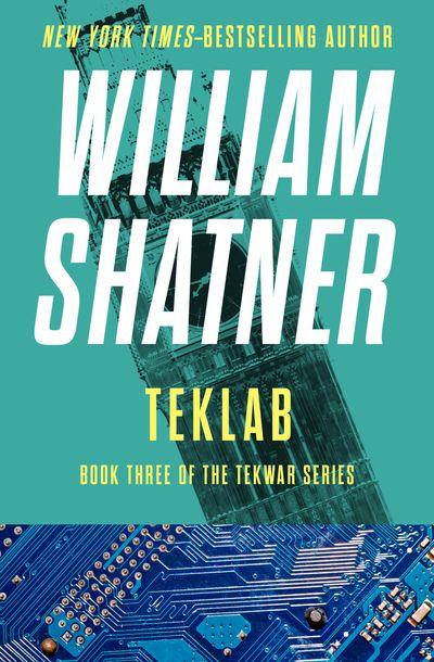 Buy TekLab at Amazon