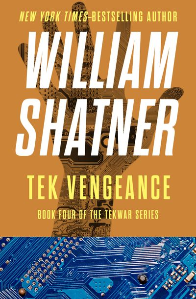 Buy Tek Vengeance at Amazon