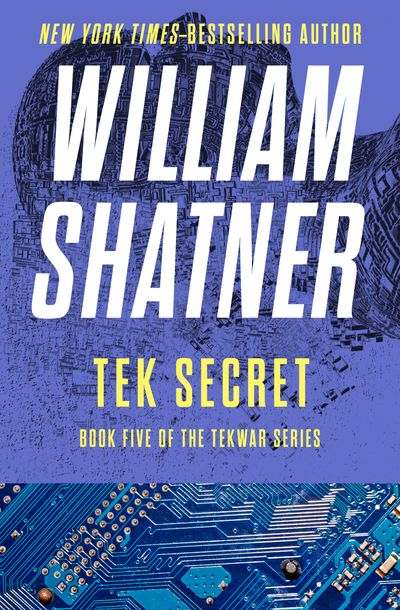 Buy Tek Secret at Amazon