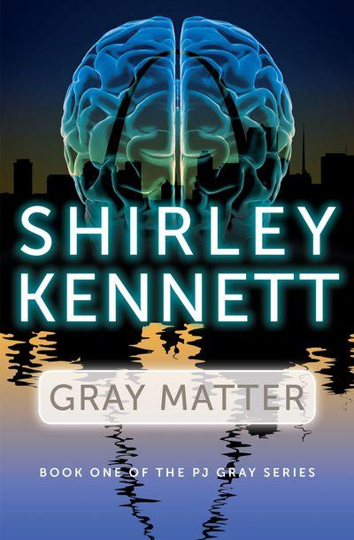 Buy Gray Matter at Amazon