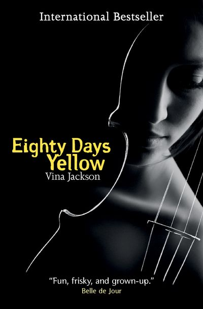 Buy Eighty Days Yellow at Amazon