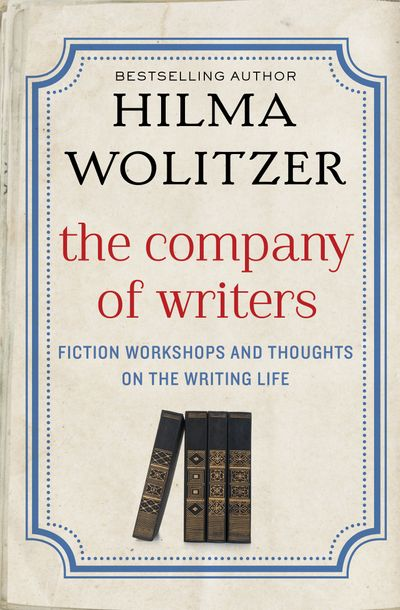 Buy The Company of Writers at Amazon