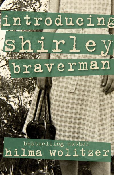 Buy Introducing Shirley Braverman at Amazon