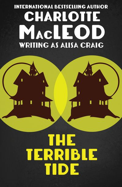 Buy The Terrible Tide at Amazon