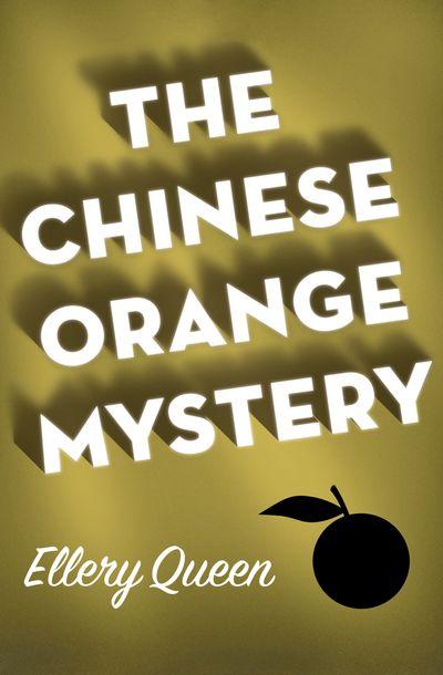 Buy The Chinese Orange Mystery at Amazon