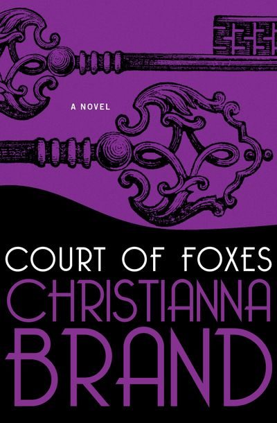 Buy Court of Foxes at Amazon