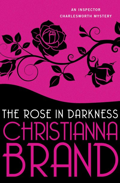 Buy The Rose in Darkness at Amazon