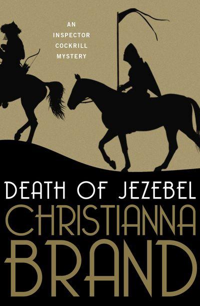 Buy Death of Jezebel at Amazon