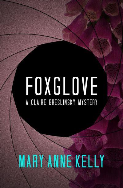 Buy Foxglove at Amazon