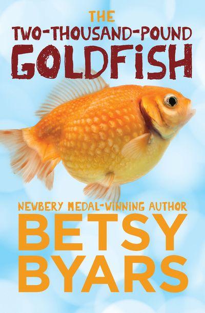 Buy The Two-Thousand-Pound Goldfish at Amazon