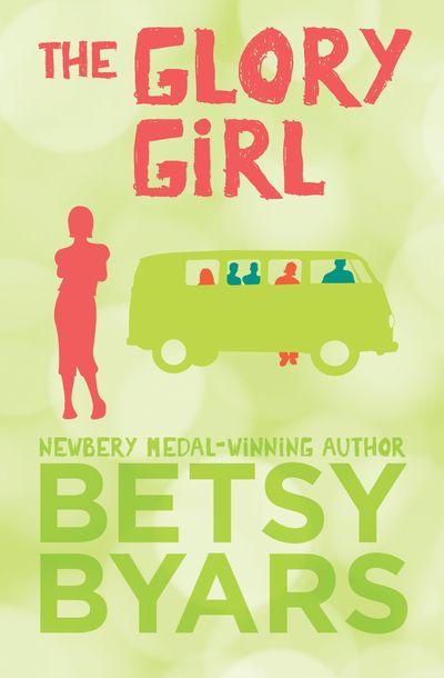 Buy The Glory Girl at Amazon