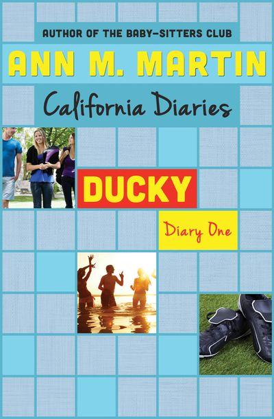 Buy Ducky: Diary One at Amazon