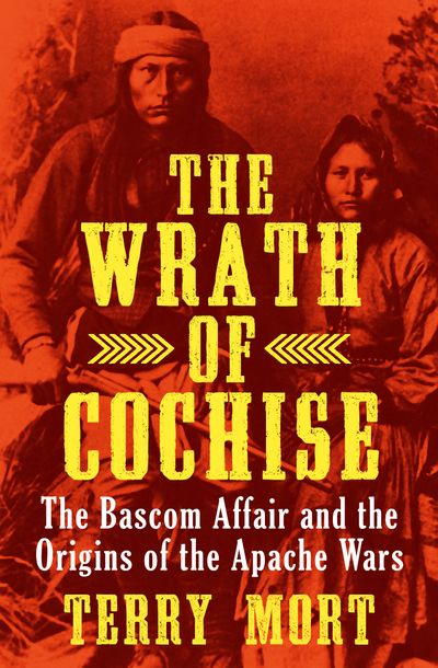 Buy The Wrath of Cochise at Amazon