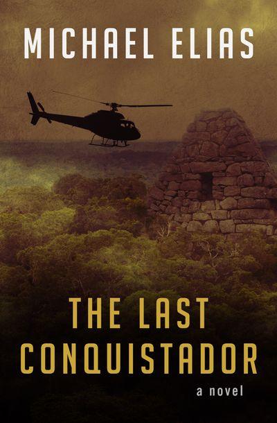 Buy The Last Conquistador at Amazon