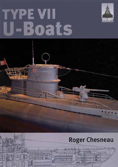 Buy Type VII U-Boats at Amazon