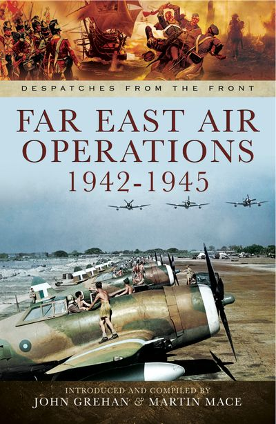 Buy Far East Air Operations, 1942–1945 at Amazon