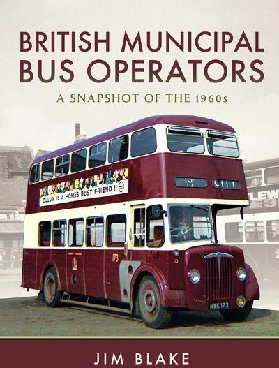 Buy British Municipal Bus Operators at Amazon